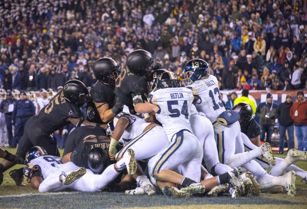 army navy game 2019 - photo #1